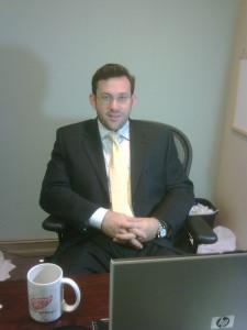 desk suit